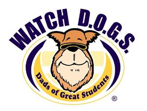 WATCH D.O.G.S. Clipart Symbol