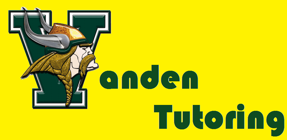 Vanden Tutoring