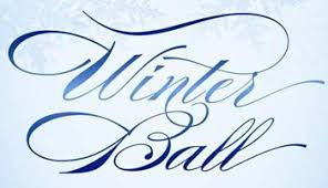 Winter Ball graphic