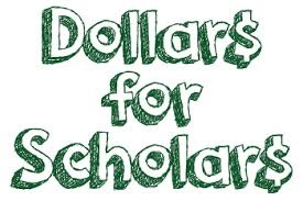 Image result for Dollars for scholars clipart