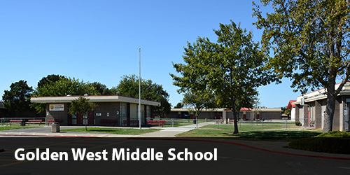 Golden West Middle School