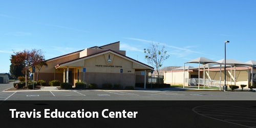 Travis Education Center