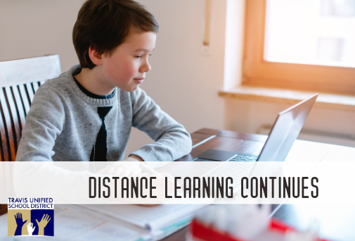 TUSD to continue with Full Distance Learning