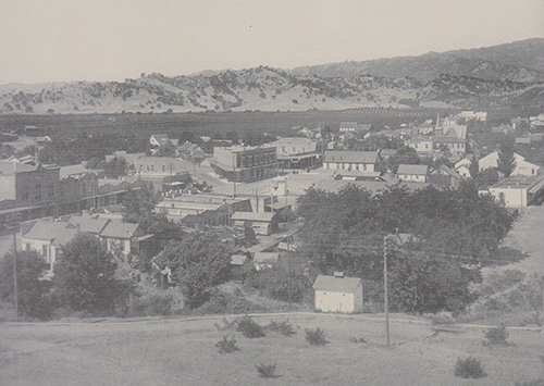History / Early 1900s