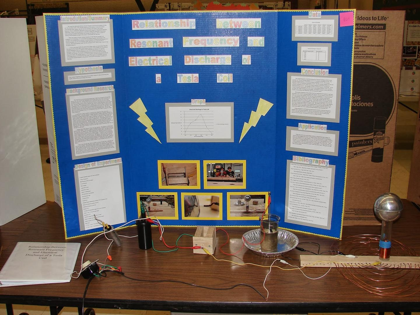 Science Fair Projects For 7th Grade Plants 75 projects from three ...